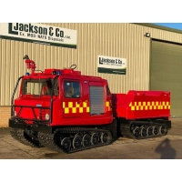 Hagglund BV206 ATV  Fire Appliance
