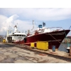 Utility  vessel for sale