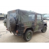 Mercedes Benz 250GD wolf 4x4   ex military for sale