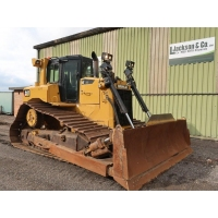 Caterpillar D6T LGP Dozer for sale