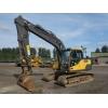 Volvo EC140 DL Excavator for sale