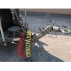 Gilkes 6 inch Water Pump Trailer