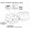 Hagglunds BV206 Personnel Carrier (Petrol/Gasolene)/ MOD NATO Disposals/ for sale and export