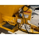 Econ towed gritter trailer | EX.MOD sales