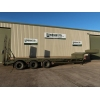 Broshuis E2130 Tri Axle Step Frame Low Loader Trailer | Ex military vehicles for sale, Mod Sales, M.A.N military trucks 4x4, 6x6, 8x8