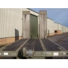 King draw bar plant ex.military trailer. | military vehicles, MOD surplus for export