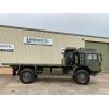 MAN HX60 18.330 4x4 Flat Bed Cargo Truck  for sale Military MAN trucks