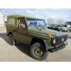 Mercedes Benz G wagon 240GD 4x4
