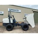 Terex TA9 4x4 9 Ton Dumper  military for sale