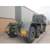Foden 8x6 DROPS truck with multilift | 