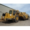 Caterpillar 657E Motor Scraper for sale