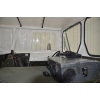Hagglund Bv206  soft top ambulance | used military vehicles, MOD surplus for sale