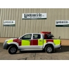 Toyota Hilux Double Cab 4x4 Fire Vehicle for sale