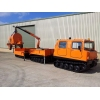 Hagglunds  BV206 Cargo Carrier with Crane HAGGLUNDs  Africa