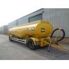 24,000 Litre Fluid  tanker trailer  for sale Bedford TM