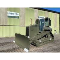 Caterpillar D5N XL Dozer with winch for sale