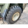 Case 721 CXT wheeled loader with bucket