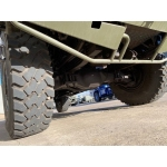 Unused MAN HX60 4x4 Cargo Truck road registered | used military vehicles, MOD surplus for sale