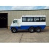 MOWAG Duro II 6x6 Ice Overlander bus | military vehicles, MOD surplus for export