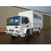 Leyland Daf 45.150 Personnel Carrier  for sale Military MAN trucks