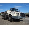 Terex TA400 dump truck   ex military for sale