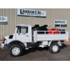 Mercedes Unimog U1300L 4x4 RHD Service Truck | military vehicles, MOD surplus for export