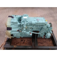 Reconditioined Bedford TM 6x6 gearboxes