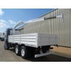 Iveco 260E37 Eurotrakker LHD 6x6 Drop Side truck with HMF crane | used military vehicles, MOD surplus for sale
