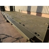 Broshuis E2130 Tri Axle Step Frame Low Loader Trailer   used military vehicles, MOD surplus for sale
