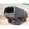 Mercedes unimog U1300L troop carrier / shoot vehicle 4x4 | EX.MOD sales