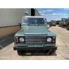 Land Rover Defender 110 TDCi Station Wagon | Military Land Rovers 90, 110,130, Range Rovers, Mercedes for Sale