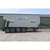 Faun Kassbohrer SLT-50-2 Semi trailer for sale | for sale in Angola, Kenya,  Nigeria, Tanzania, Mozambique, South Africa, Zambia, Ghana- Sale In  Africa and the Middle East
