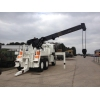 Foden 6x6 Recovery Truck   ex military for sale