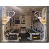 Land Rover 130 Defender Wolf RHD Ambulance  for sale Military MAN trucks
