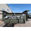 King GTL 93/5HS 5 Axle Low Loader Trailer - MOD and NATO Disposals