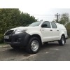 Toyota Hilux 2.5 D-4D Active Double Cab Pickup 4WD 4dr | used military vehicles, MOD surplus for sale