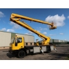 Iveco Eurocargo Mobile Access Platform (Cherry Picker)   ex military for sale