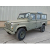 Land Rover Defender 110 RHD Station Wagon/ MOD NATO Disposals/ surplus vehicle for sale