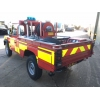 Land Rover 110 Fire Engine | Ex military vehicles for sale, Mod Sales, M.A.N military trucks 4x4, 6x6, 8x8