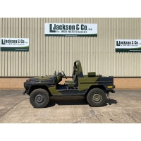 Mercedes G Wagon Scout special forces for sale
