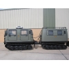 Hagglunds BV206 Personnel Carrier (Petrol/Gasolene)  в наличии для продажи