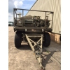Boughton Water Bowser Trailer with Heating System  for sale Bedford TM