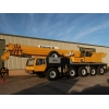 Liebherr LTM1120 120t all terrain mobile crane | used military vehicles, MOD surplus for sale