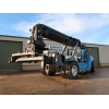 SMV 4531 CB5 Container Reachstacker   ex military for sale