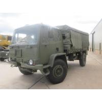 Leyland Daf 4x4 winch ex military truck