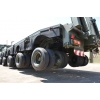 M1000 HETS 40-wheel, Semi-trailer heavy equipment transporter