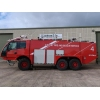Sides VMA 112 6x6 Airport Crash Tender   ex military for sale