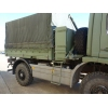 Mercedes-Benz Atego 1018 4x4 Cargo truck | Ex military vehicles for sale, Mod Sales, M.A.N military trucks 4x4, 6x6, 8x8