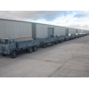 Bedford TM 6x6 Drop Side Cargo Truck  LHD