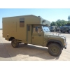 Land Rover 130 Defender Wolf LHD Ambulance | used military vehicles, MOD surplus for sale